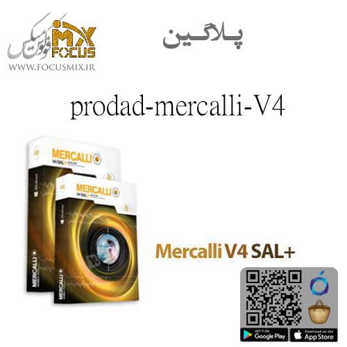 prodad-mercalli-V4