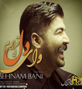 behnam-bani-Vay-dele-bi-ghararam