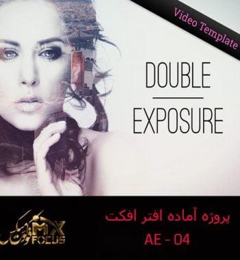 double-exposure