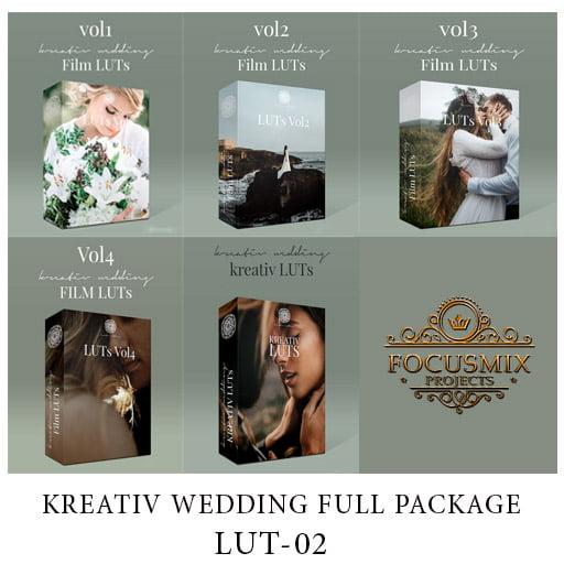 kreativ-wedding-luts-Bundle